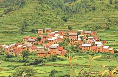 7 Day Cycling, Hiking, and Yoga Retreat in Nepal